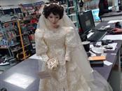 DANBURY MINT Doll BRIDAL DOLL